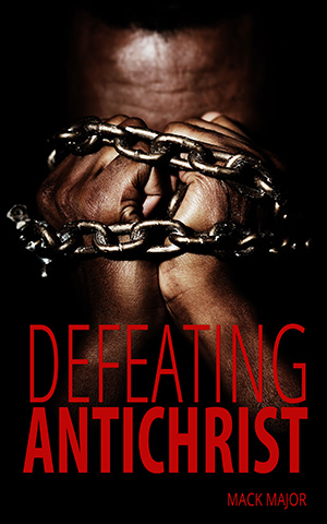 DEFEATING ANTICHRIST: Demolishing the Myth That Christianity is the Oppressor's Religion